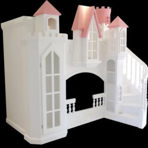 Fogel Castle Bunk Bed