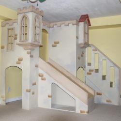 Perceval's Indoor Playhouse