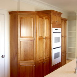 Cherrywood Cabinets