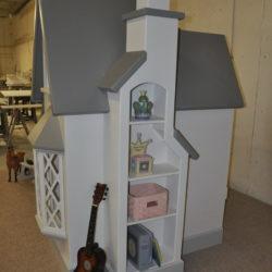Cozy Cottage Chimney