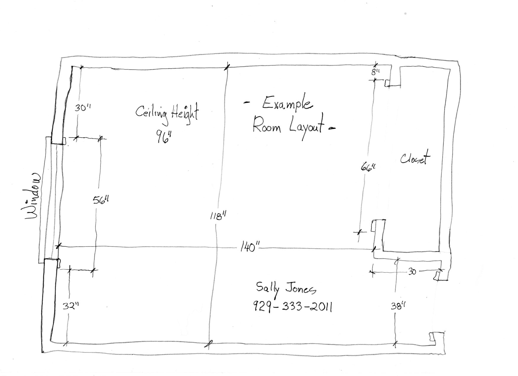 Room Layout 001