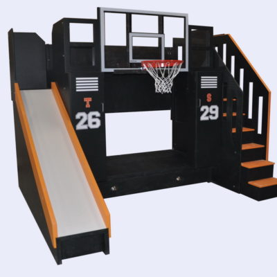 Basketball Bunk - The Ultimate-802