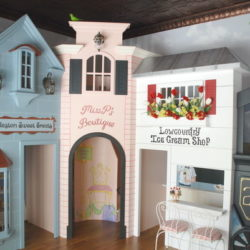 Southern Storefront Playhouse