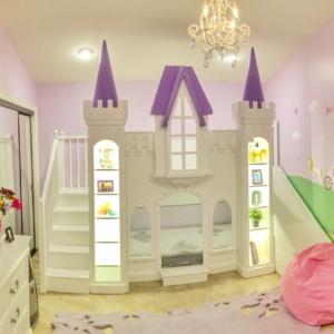 Castle Beds