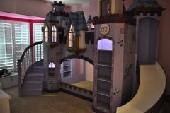 AmayaAmaya Castle Bunk Bed