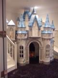 Wizard of Oz Castle