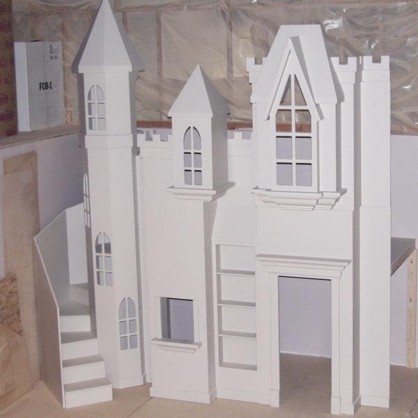 Ellenburg Castle Playhouse