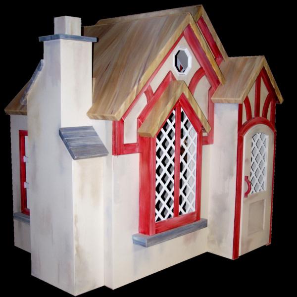 Snow White Indoor Playhouse