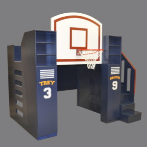Basketball Bunk Bed