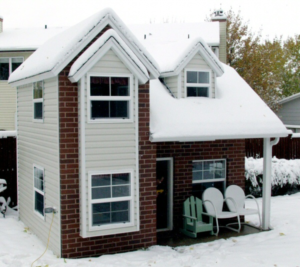 Cottage Playhouse