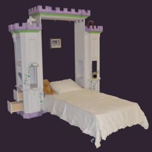 Murphy Wall Beds