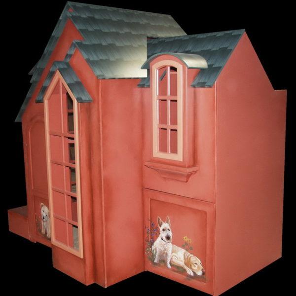 Lassie's Indoor Playhouse