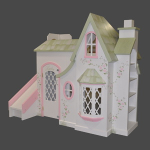 Cottage Playhouses