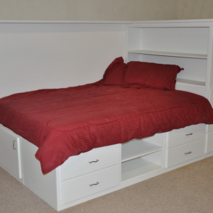 Teen & Young Adult Beds & Accessories