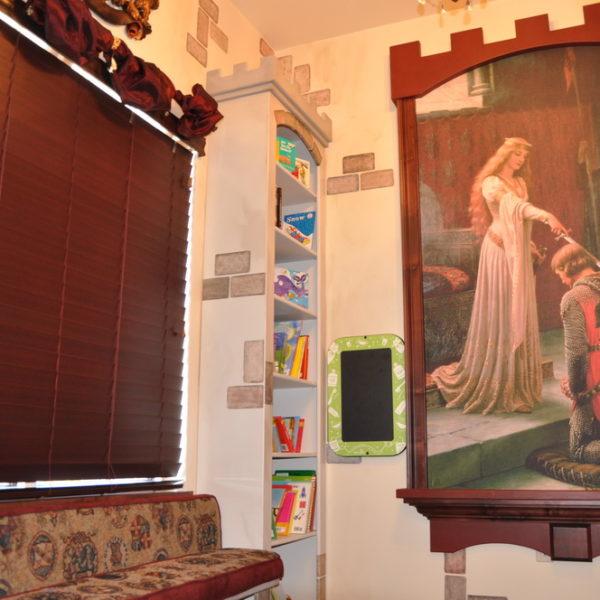 Christensen Castle Playhouse