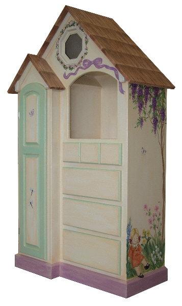 Abbyville Dresser
