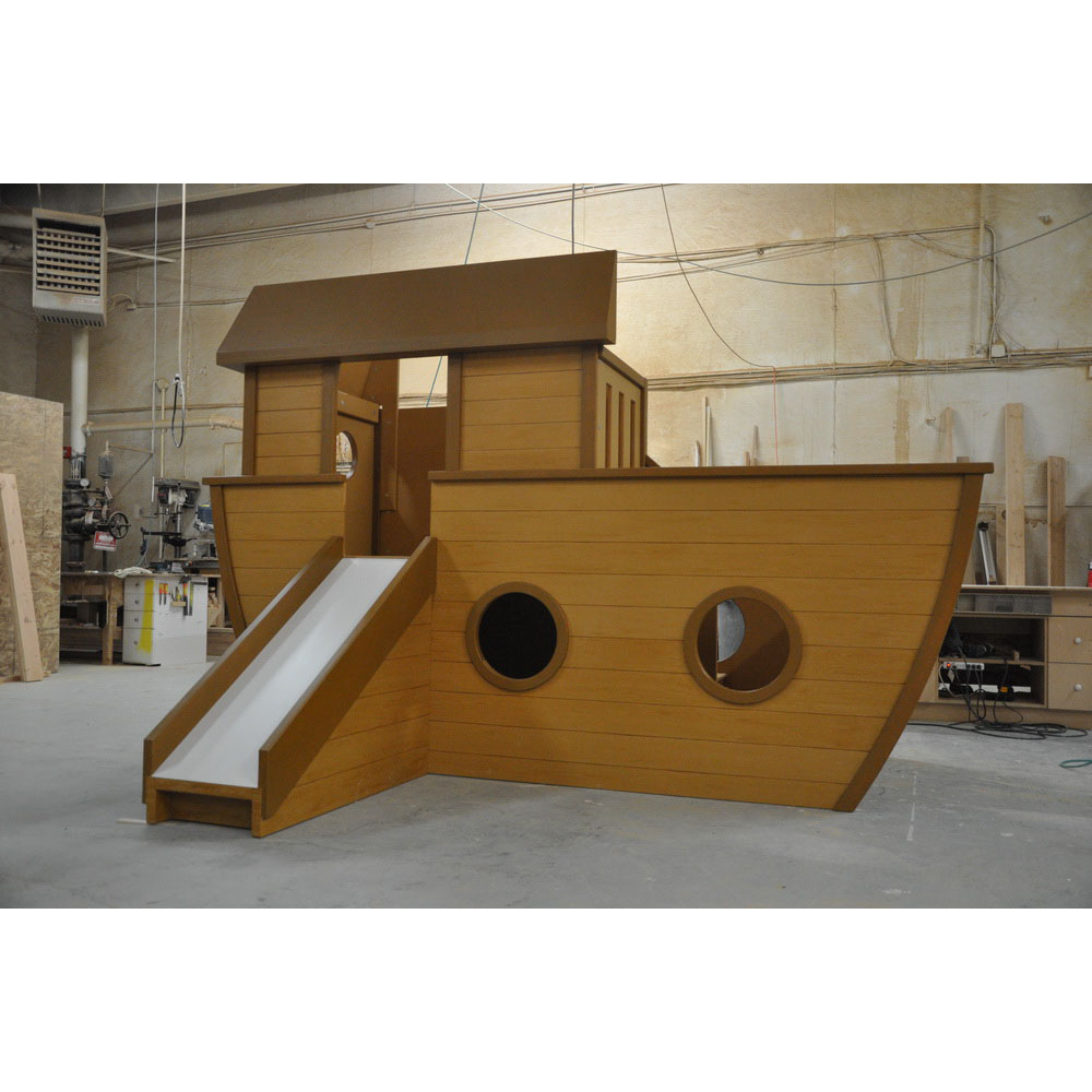 Playhouses for Pre-Schools
