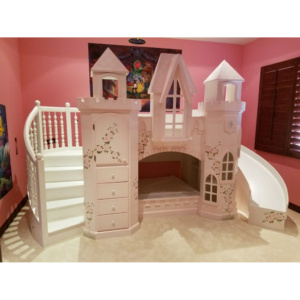 Castle Vicari Bunk Bed