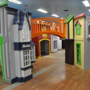 Examples of Playhouses